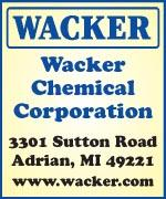 Wacker chemical